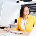 Kvinder i IT job TechParken