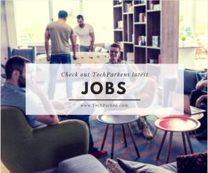latest it jobs in techparken