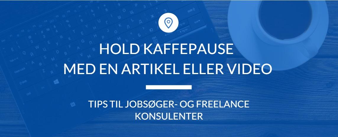 tips til jobsøger blog på techparken.dk